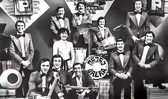 Nani Bregvadze, Vakhtang Kikabidze and the Orera Ensemble