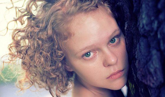 "Anastasia Aseeva made her debut in the TV series ""Streets of Broken Lanterns"""