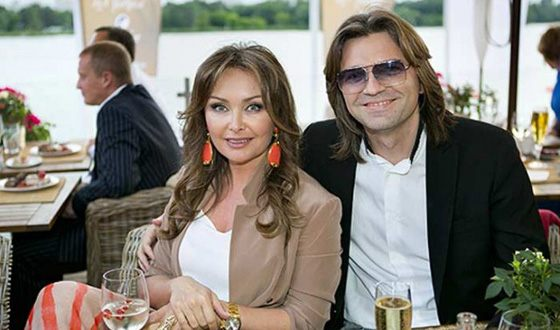 Malikov said that he somehow hit his wife, losing control of himself