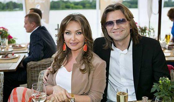 Дмитрий Маликов неможет определиться сименем для сына