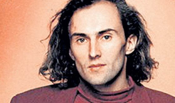 игорь матвиенко фото в молодости с волосами