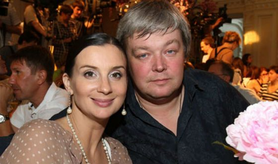 Catherine and Alexander Strizhenov admitted that soon they will have a grandson