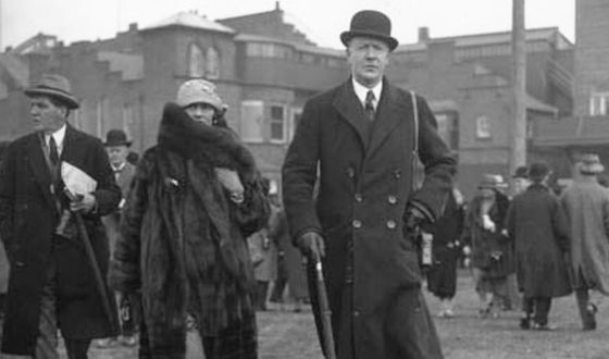 Коко Шанель и герцог Вестминстерский Хью Гросвенор