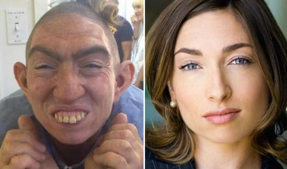 Both left and right - Naomi Grossman