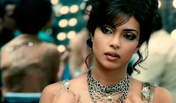 """For filming """"Captive of Fashion"""" Priyanka Chopra lost 8 kg"""