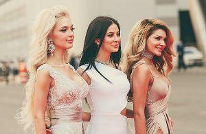Кто самая красивая певица из группы «ВИА Гра»?