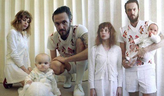Йоланди и ниндзя ребенок фото