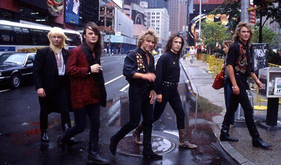 «Парк Горького» в Нью-Йорке (1989)