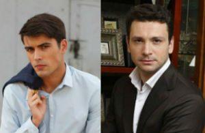 Кто самый красивый актер из российских сериалов?