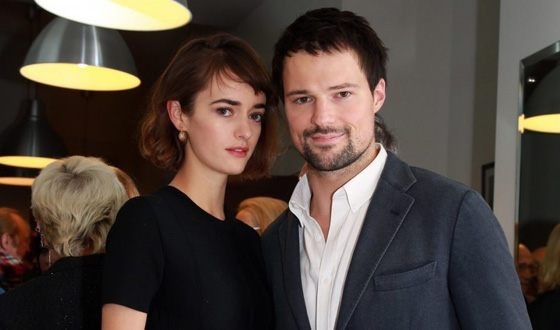 "Kozlovsky's beloved played his chosen one in the movie ""Coach"""