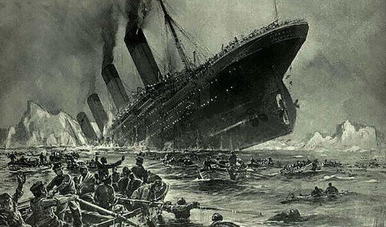 Жаль, что на «Титанике» не было никого по имени Хью Уильямс