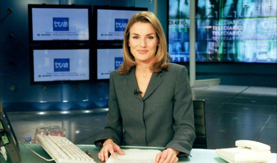 Leticia Ortiz was great, but just a journalist
