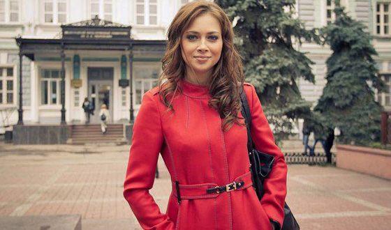 """Nastasya Samburskaya considers """"Revizorro"""" """"team work"""""""