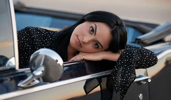 Camila Mendes is an American actress of Brazilian decent