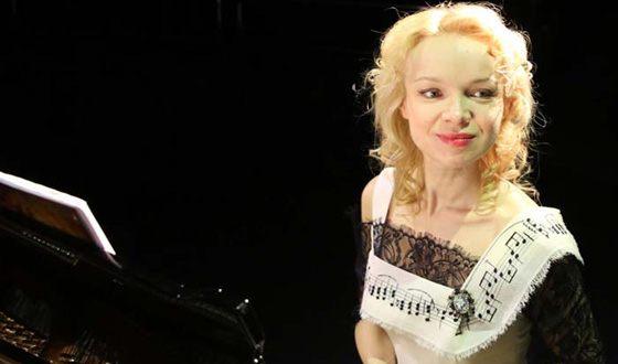 Vitalina Tsymbalyuk-Romanovskaya again urges Dzhigarkhanyan to return