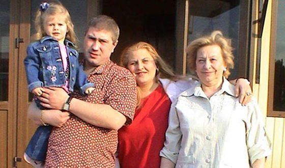 Катя Огонёк – биография, фото, личная жизнь, муж, дочка, причина смерти