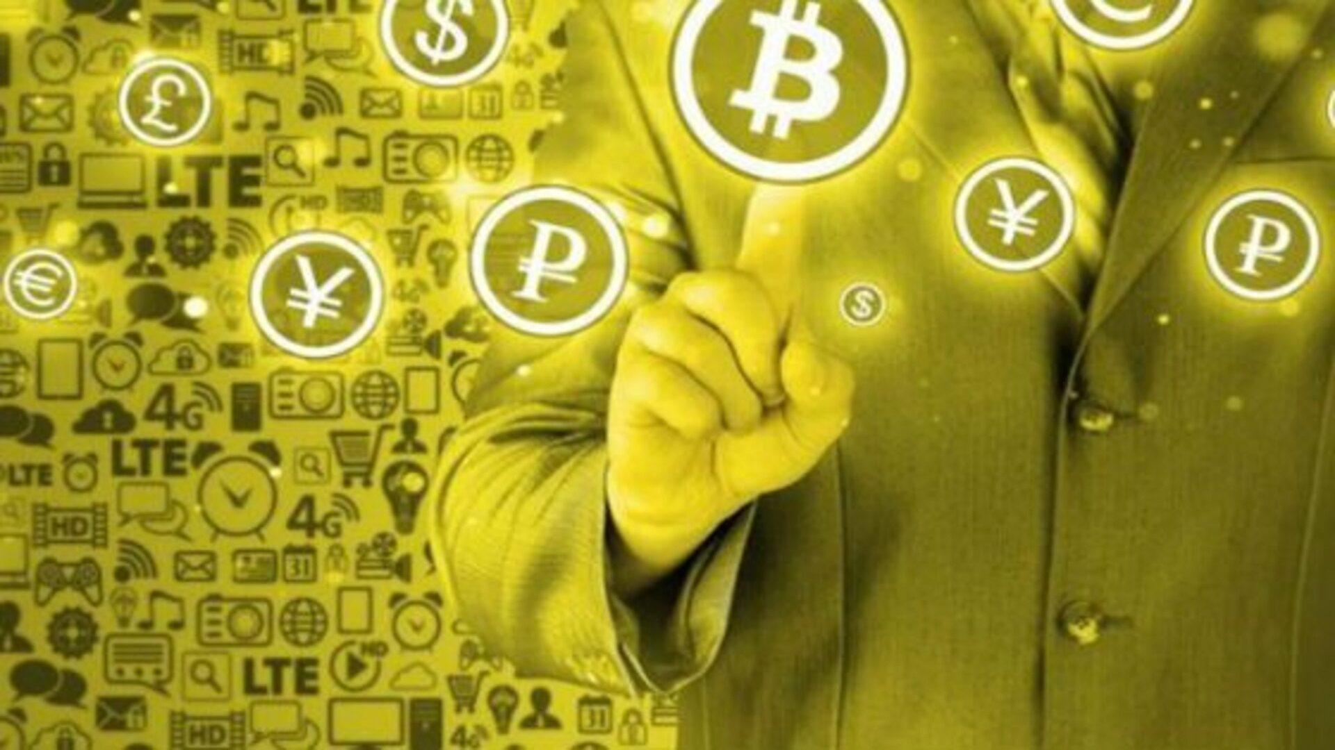 В чем отличие криптовалюты от обычных и электронных денег?