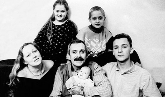 Никита Михалков - биография, фото, фильмы, бесогон, личная