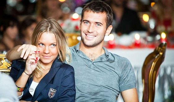 Ekaterina Safronova is glad that she broke up with Kerzhakov