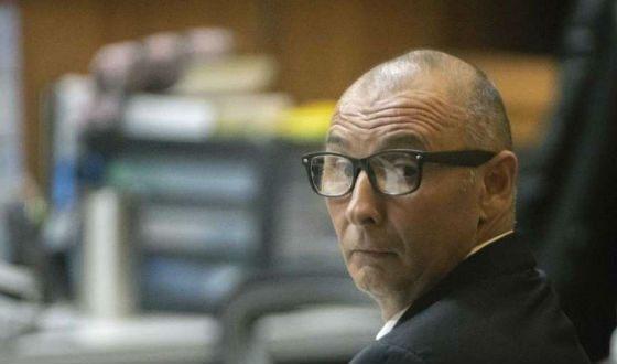 Gilberto Escamilla in court