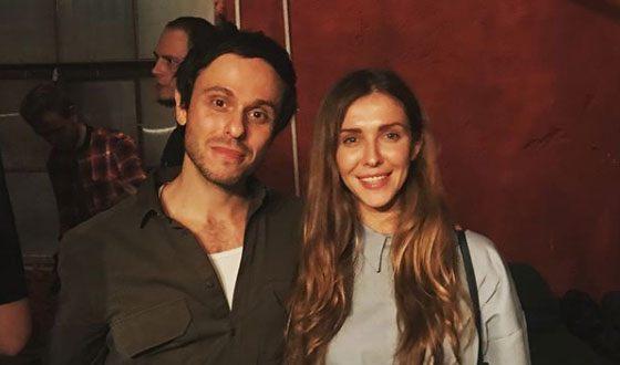 SunSay и его жена Нина Марченко