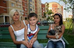 дети ирина круг фото