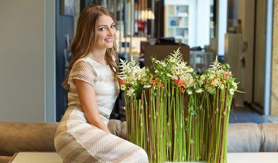 Tatyana Kazyuchits is 168 cm tall