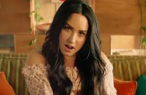 Demi lovato clip sorry not sorry - 3 part 8