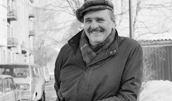 Юрий Яковлев стал настоящим народным любимцем