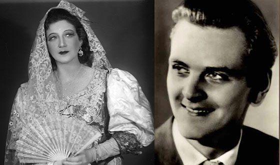 Цецилия Львовна Мансурова (на фото слева) разглядела в юном Яковлеве божью искру