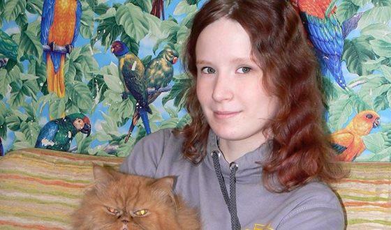 В 15 лет Монеточка стала писать песни