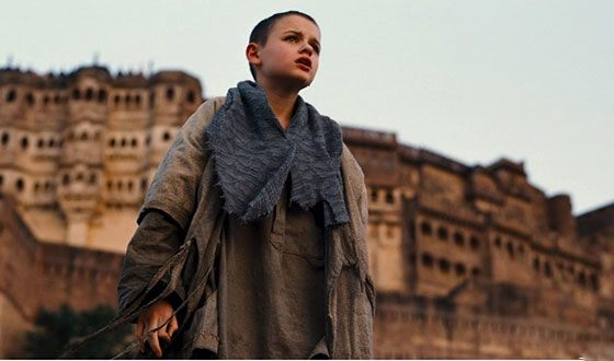 "Joey King in the film ""The Dark Knight: Revival of the Legend"""
