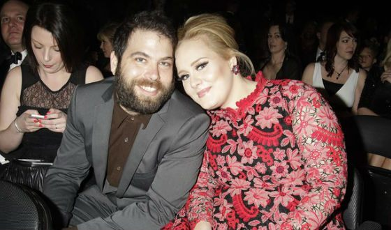 Adele - biography, photos, music, affairs, height and ...