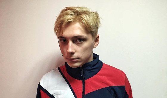 Actor Alexander Gorchilin