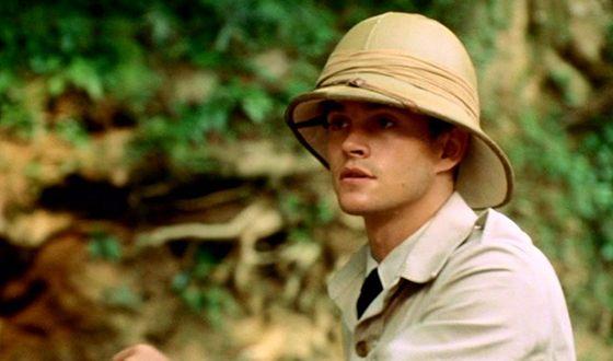 "Hugh Dancy in the movie ""Intimate Diary"""