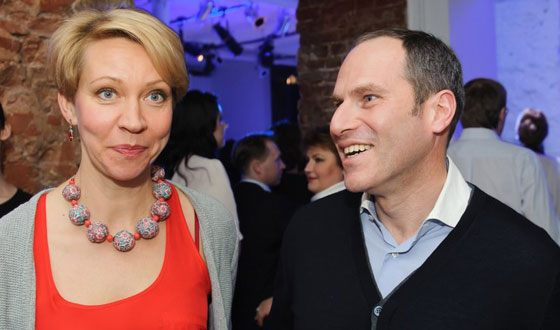 Tatyana Lazareva decided to live separately from her husband