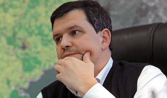 Максим Акимов родом из Калужской области