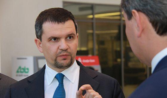 Максим Акимов успешно выполняет поставленные задачи
