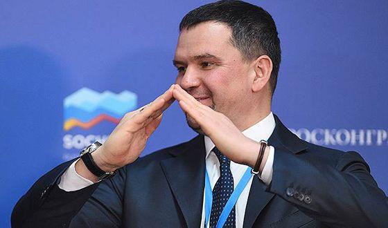 В мая 2012 годе Акимов стал заместителем руководителя аппарата Правительства РФ
