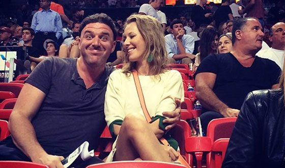 Vitorganu and Sobchak do not have enough time for each other