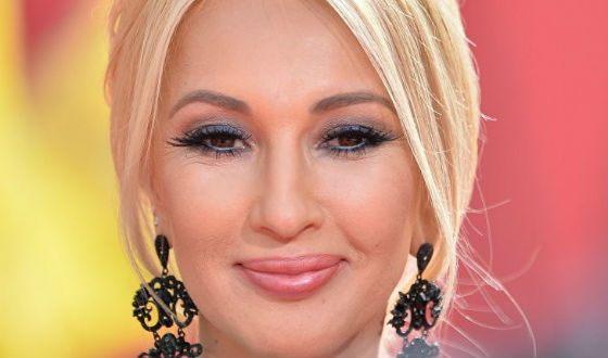 In her youth, Lera Kudryavtseva received a head injury