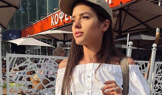 Victoria Korotkova hails from Kaliningrad