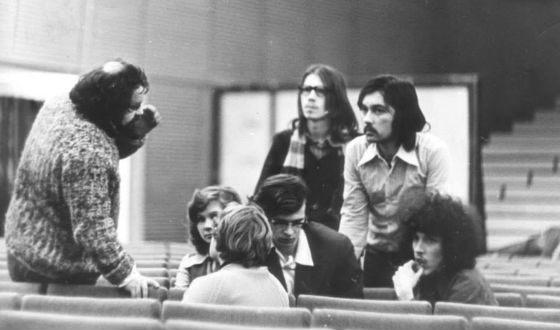 Гастроли в Таллине (1976 год)