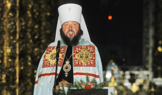 Prior to the enthronement, Metropolitan Kirill led an active public work