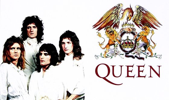ÐеÑб гÑÑÐ¿Ð¿Ñ Â«Queen» Ð¿ÑидÑмал ФÑедди ÐеÑкÑÑÑи