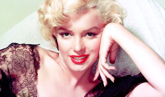 96e700c2d Мэрилин Монро (Marilyn Monroe) - биография, фото, фильмы, рост и вес ...