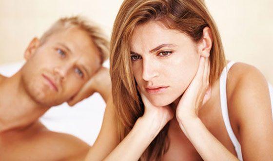 Вернуть доверие женщины-Овна очень сложно