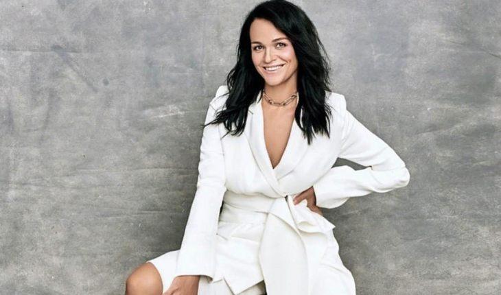 Певица Слава показала, какой красоткой выросла ее дочь