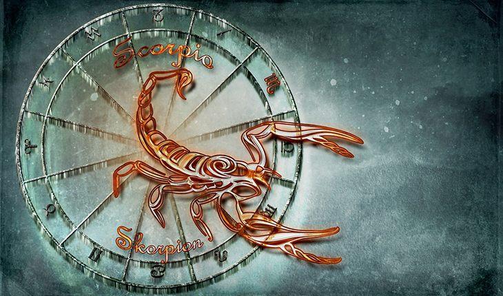 4 темных стороны знака зодиака Скорпион