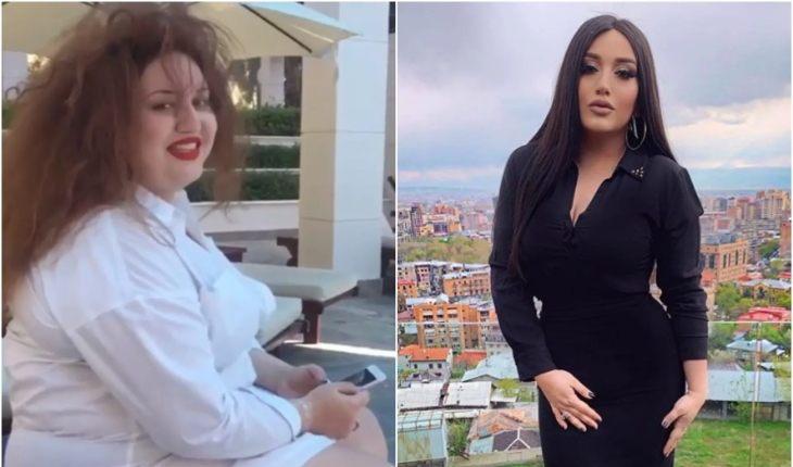 Как бьюти-блогеру Гоар Аветисян удалось похудеть на 43 килограмма?
